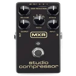 Dunlop M76 MXR Studio Compressor Fine Tuned Compressor Pedal Product Image