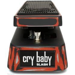 Dunlop SC95 Slash Cry Baby® Classic Wah Wah Guitar Pedal