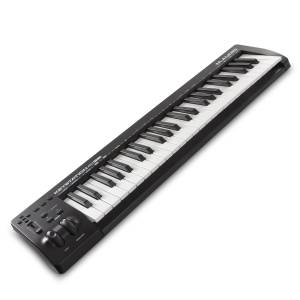 M-Audio Keystation 61 MK3 61-Key Semi-Weighted USB-MIDI ... on