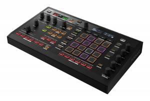 Numark MIXTRACK PLATINUM DJ Controller With Jog Wheel